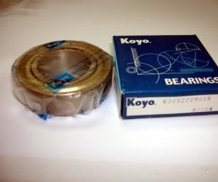 KOYO HF344轴承尺寸参数_KOYO圆柱滚子轴承产品大全