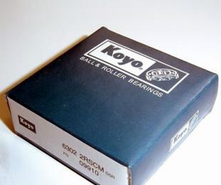 KOYO NF330轴承尺寸参数_KOYO圆柱滚子轴承产品大全